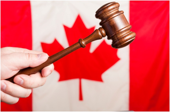 Legal Ways To Enter Canada With A DUI Record