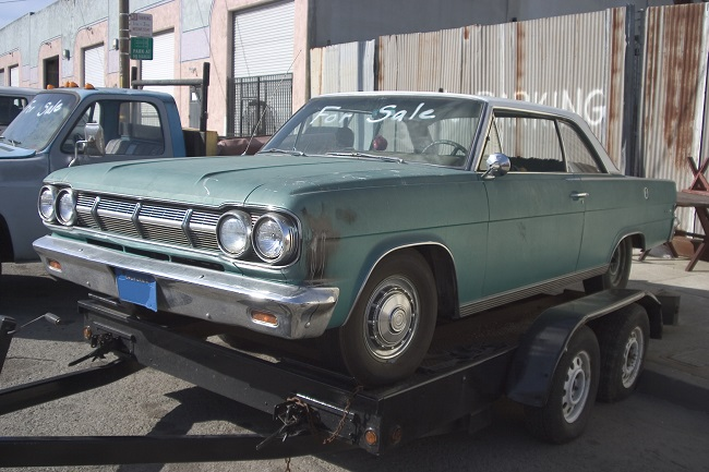 How To Get Cash For Your Old Cars?