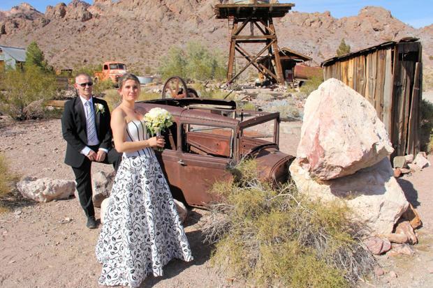 The Worlds Wackiest Wedding Venues