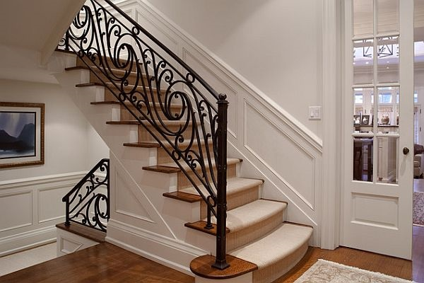 Give An Amazing Look & Safety To Your Place By Stainless Steel Balustrade