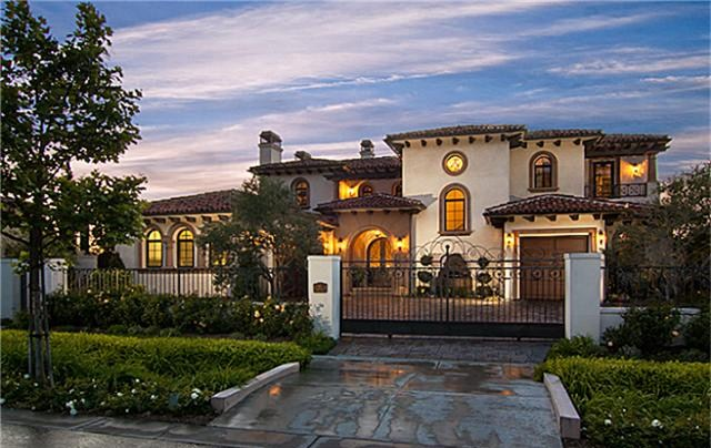 Expensive Homes For Sale In Las Vegas
