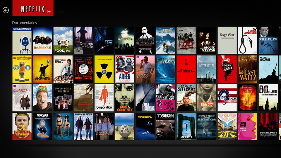How To Watch Netflix Movies Outside Of The US