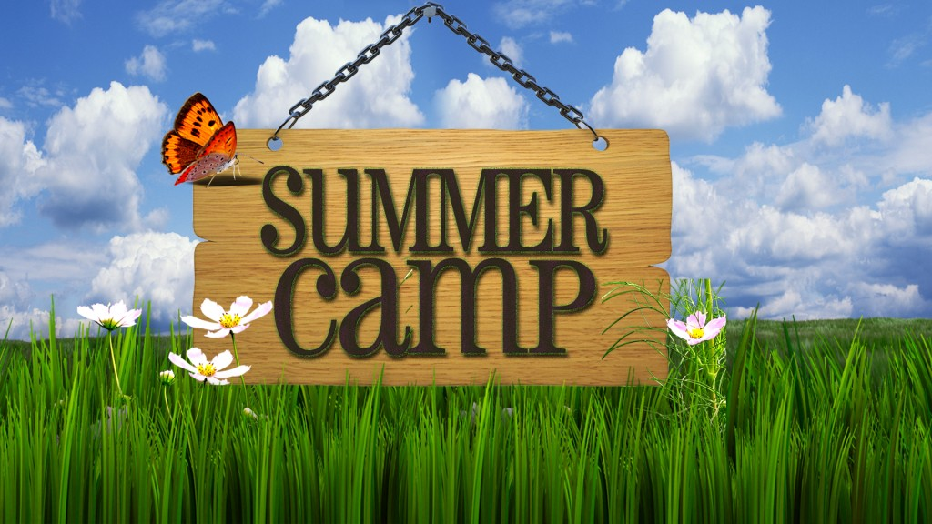 Can Your Kid Go Alone To A Summer Camp?