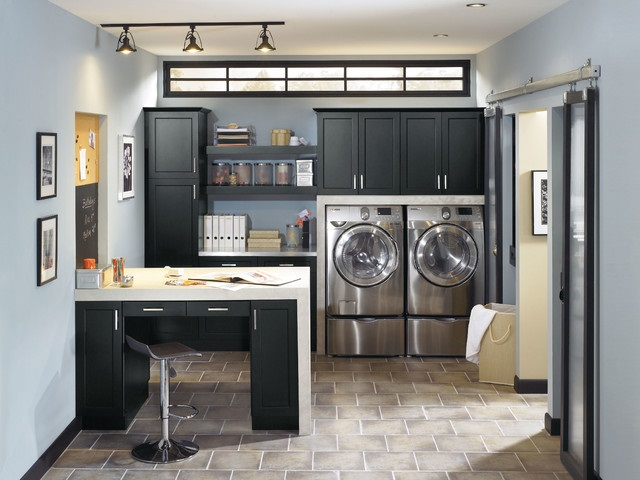 How To Choose The Best Laundry Cabinets For Your Room?