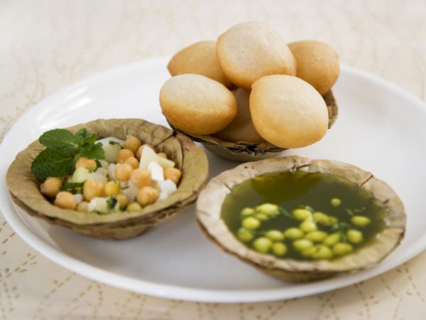 Pani Puri – The Street Food Favourite Of India