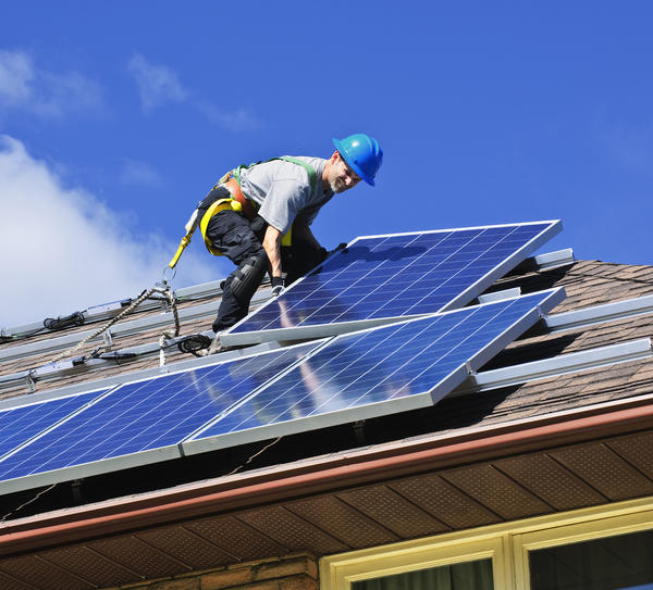 The Benefits Of Installing Solar Panels On Your Home