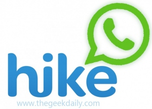 Whatsapp v/s Hike