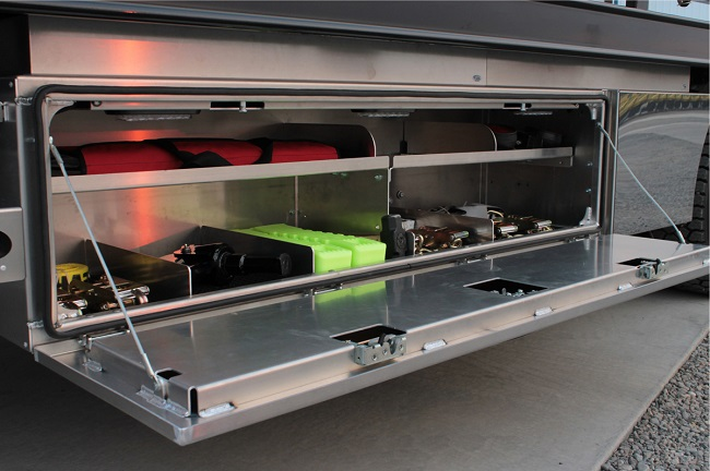 Aluminum Tool Box – Useful Equipment For Your Storage Tool