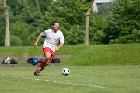 5 Helpful Tips For Effective Soccer Shooting