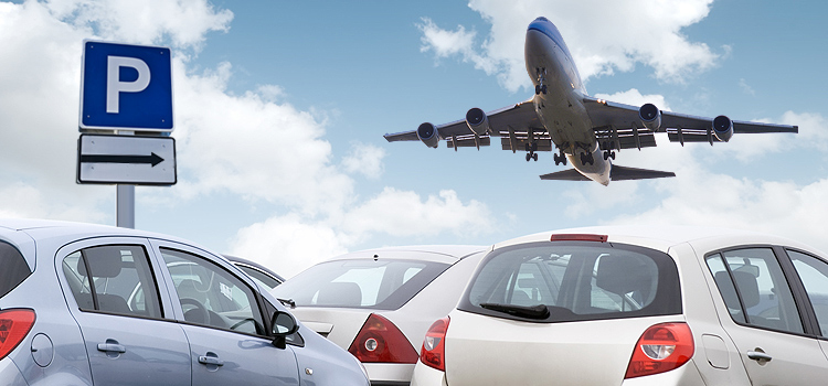Everything You Need To Know About Airport Parking