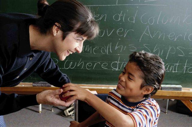 Diversity Tolerance Should Be Trait In A Good Teacher