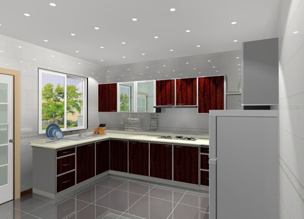 Purchase Ready To Assemble Kitchen Cabinets For Your Home