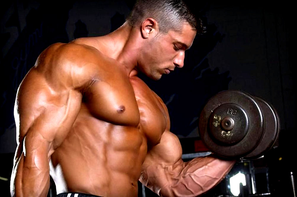 Modern Fashion Trends – Body Building Practices