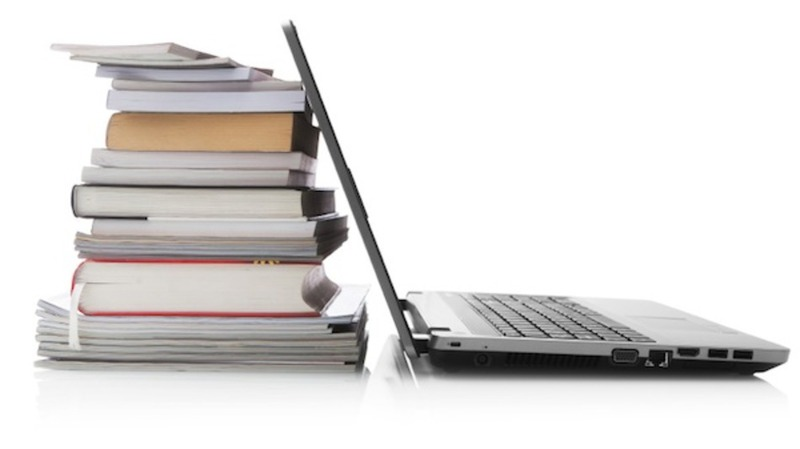 Online MBA: Just Need An Internet Connection