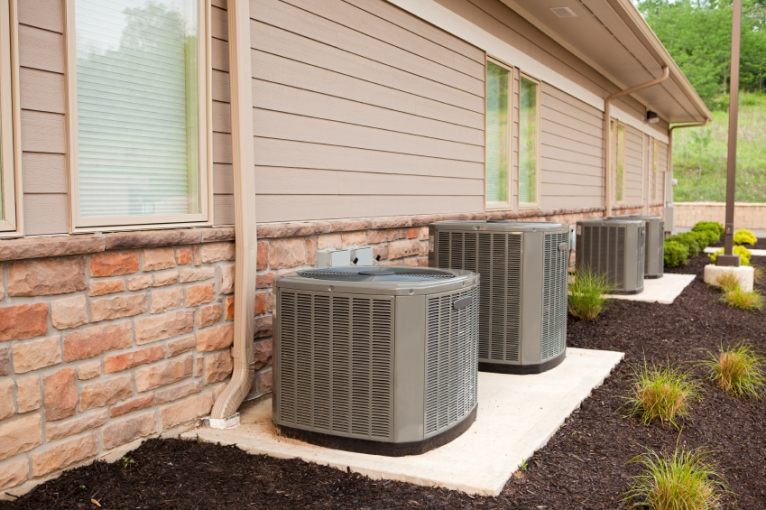 4 Benefits Of Upgrading Your Central Air System