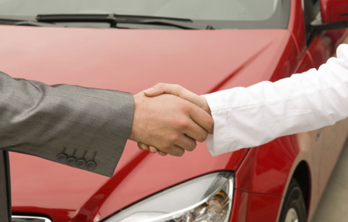 4 Pitfalls To Avoid when Selling Your Old Car