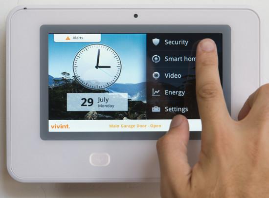 Vivint Home Automation Reviews