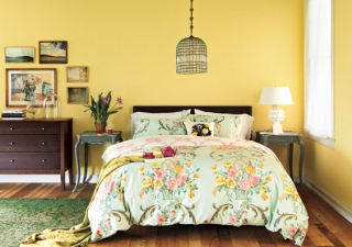 5 Cozy Decorating Ideas For Your Guest Bedroom