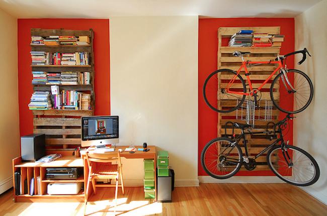 5 Ingenious Ways You Can Do With Bookshelf