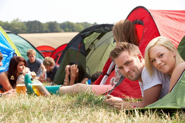 Camping Gear Shopping Basics For Newbies