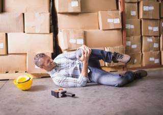 Can You Make A Warehouse Accident Claim?