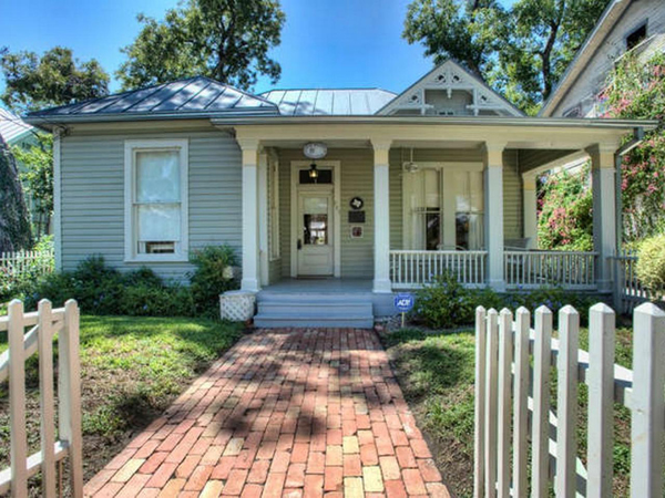 Complete Vision Towards San Antonio Texas Home Purchasing Activity