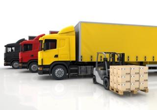 Current Trends In European Logistics!