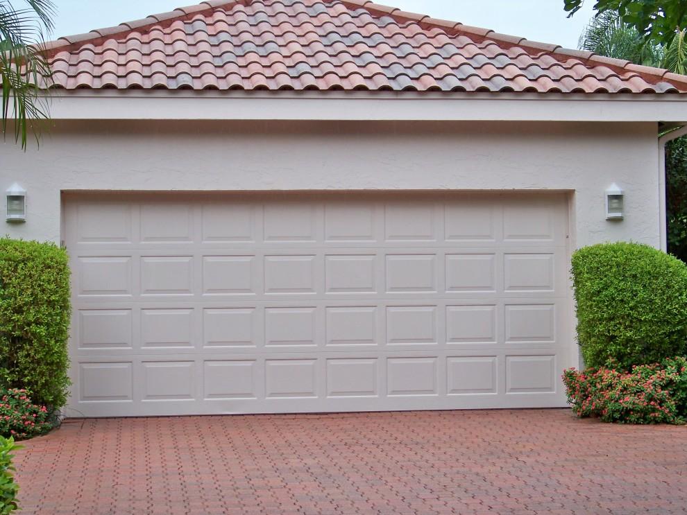 Garage Door Repairs Services And Maintenance Procedures