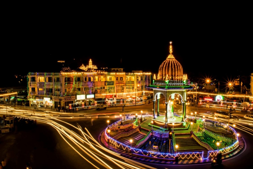 Mysore - The Historic City Of Karnataka Filled With Countless References To A Great Past