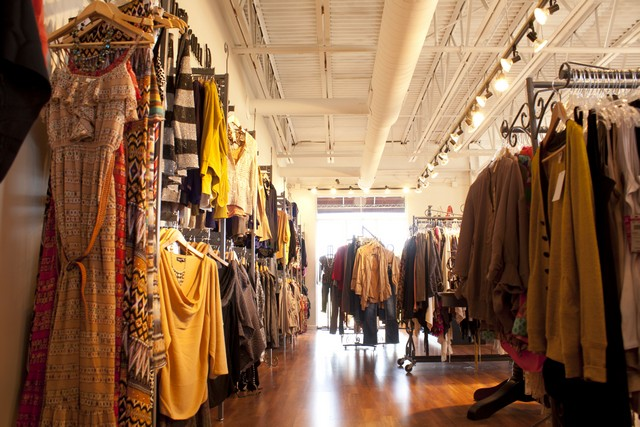 What Are Boutique Stores?