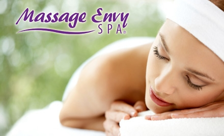MassageEnvy Spa Can Treat All The Stress Your Skin Has Been Facing