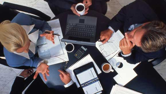 4 Necessities To Help You Stand Out At A Business Convention