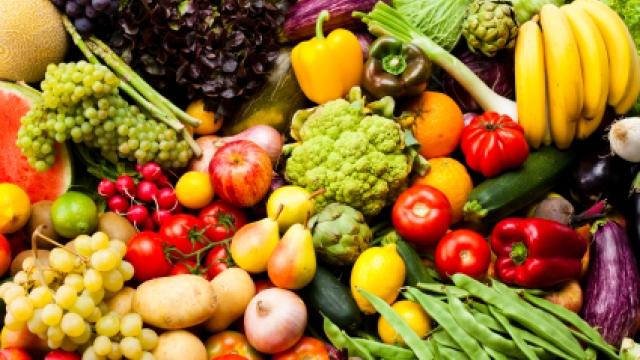 7 Benefits Of Vegetarianism