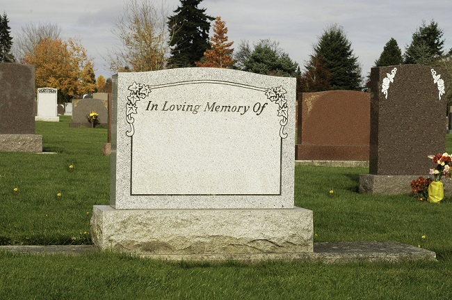 Know Importance Of Your Cemetery Monuments