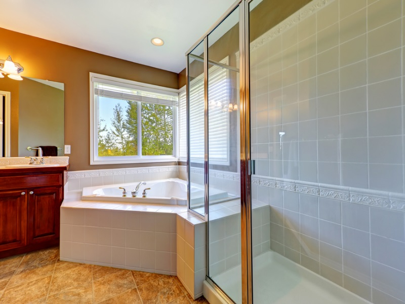 Get Elegant Shower Screens To Enhance Your Bath Experience