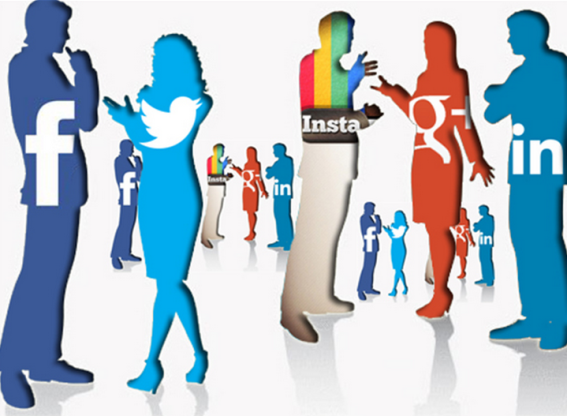 Opportunities For Businesses Through Social Media
