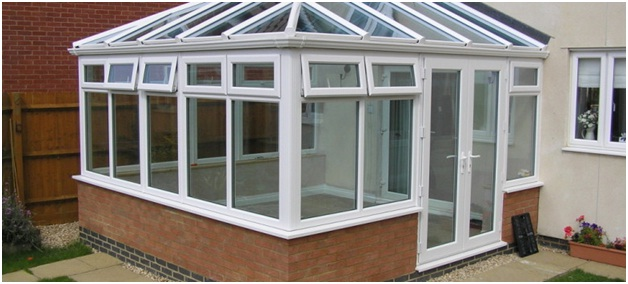 How To Ensure Your Conservatory Is Warm In Winter