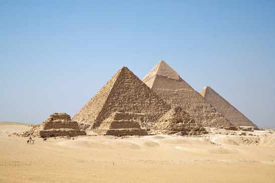 Ancient Alien Mysteries Which Continue To Mesmerize People Till Today