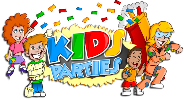 clowns for kids parties