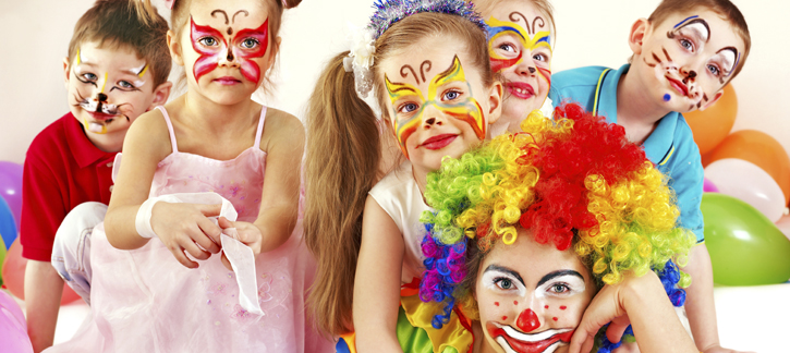 How To Select Entertainment For A Child's Birthday Party