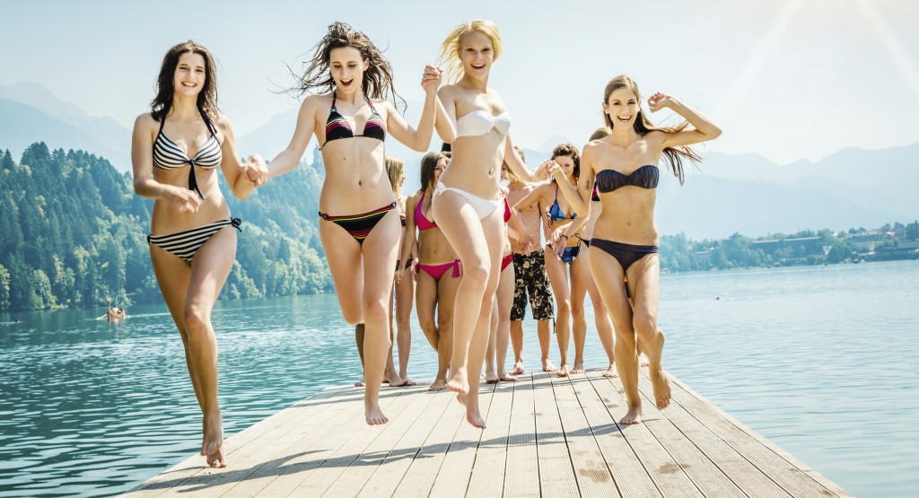 For Top Class Summer Clothing, You Should Get More Info From Net