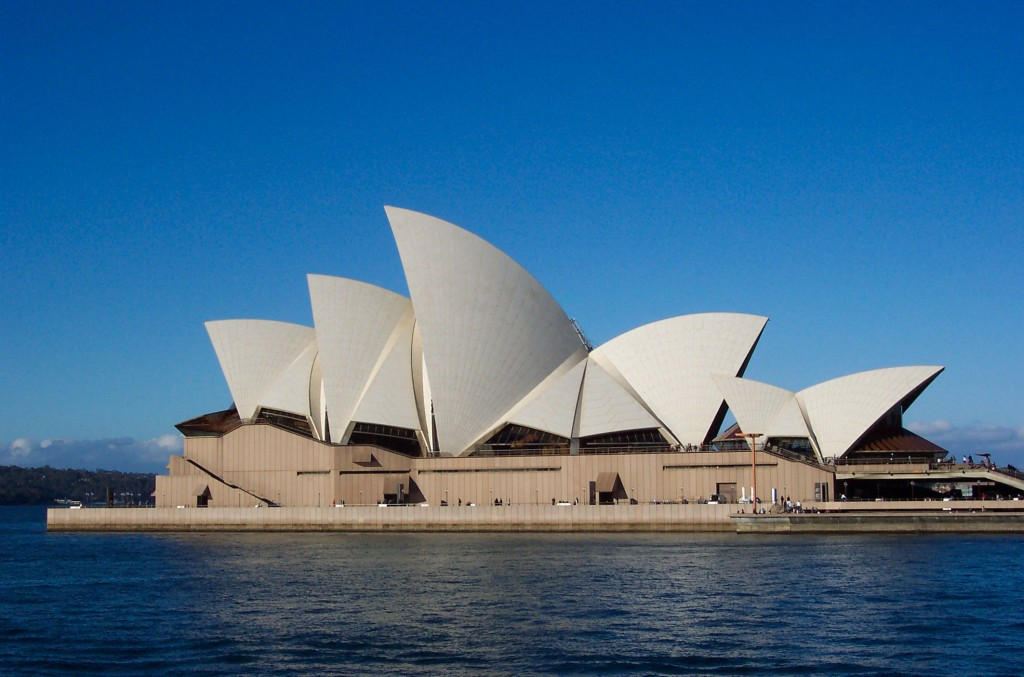 Key Reasons Why Sydney Home Builders Are World-Class
