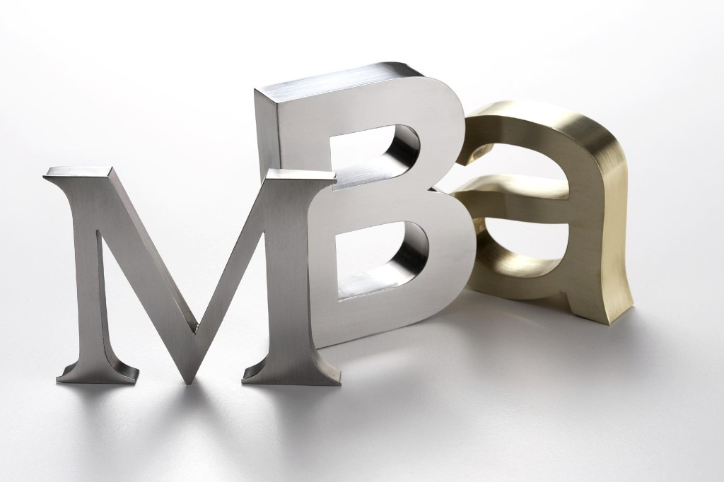 Online Learning MBA Helps You Take That Edge