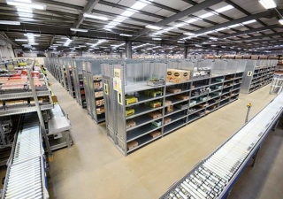 Selecting Proper Shelving Storage For Your Business