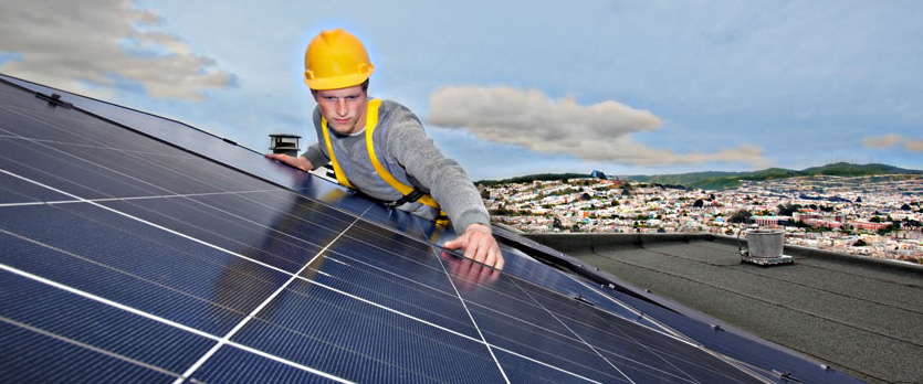 6 Things To Consider When Choosing A Solar Installer