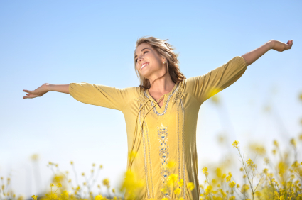 How To Live A More Spiritual Life