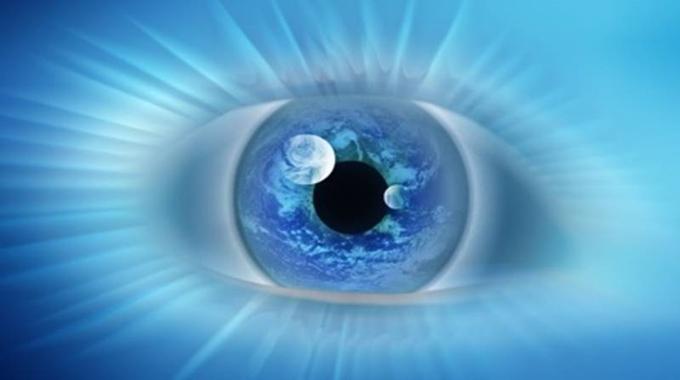 Universaleye