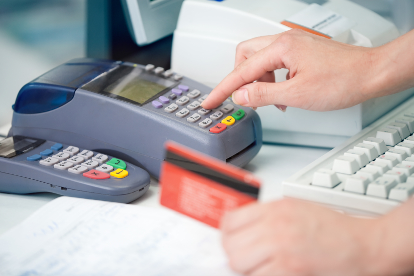 Small Businesses and October's EMV Compliance Deadline