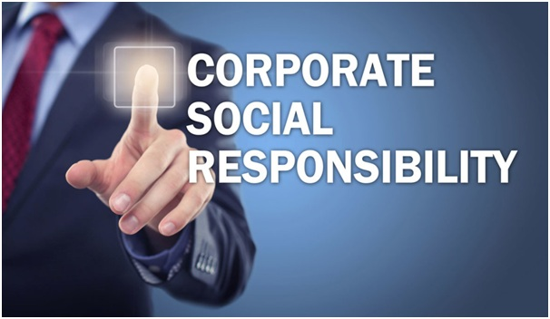 Why corporate responsibility matters
