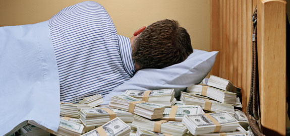 How To Earn Money While You Slee